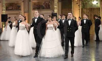 Gran Ballo Viennese 2015.