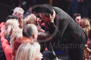 Don Diamont e Cindy Ambuhel