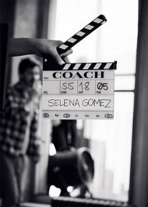 Coach by Selena Gomez