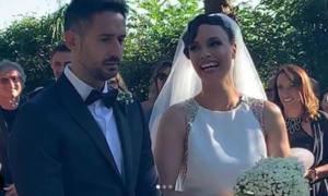 Roberta Giarrusso e Riccardo Di Pasquale