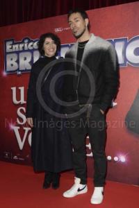 Giorgia e Emanuel Lo Iacono