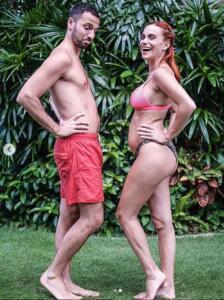 Alessandra Tripoli e Luca Urso