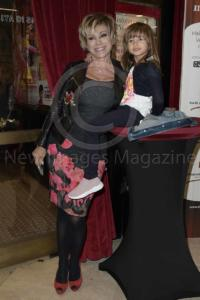 Carmen Russo e Maria