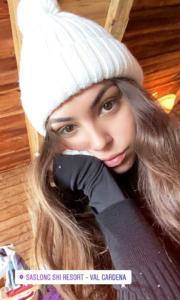 Claudia Coppola