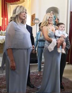Paola Caruso, Michele e Imma