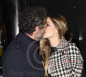 Fabio Troiano e Eleonora Pedron
