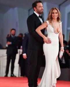 Jennifer Lopez e Ben Affleck
