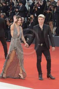 Bella Thorne e Benjamin Mascolo