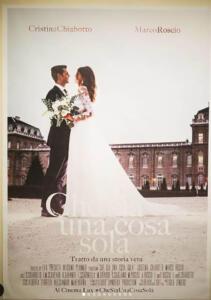 Cristina Chiabotto e Marco Roscio