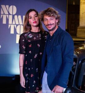 Giorgio Pasotti e Claudia Tosoni 2