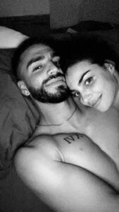 Nicole Mazzocato e Armando Anastasio