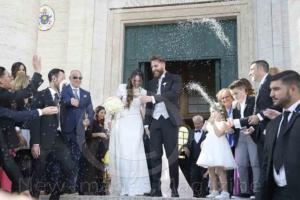 Matrimonio Lorella Boccia e Niccolò Presta