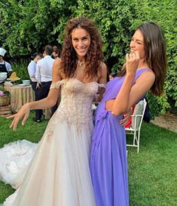 Linda Morselli e Paola Turani